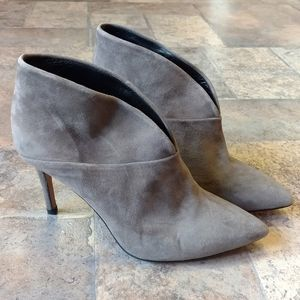 Boden Alexis leather bootie size 38